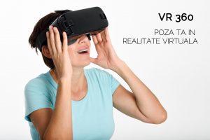 Poza ta in realitate virtuala.