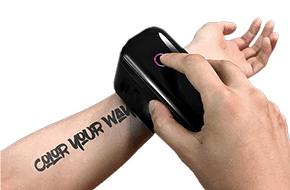 Tatuaje pe piele